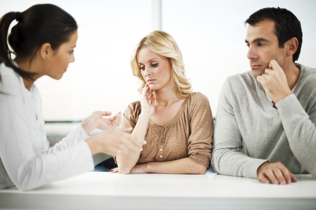 Steps To Successful Marriage Counseling