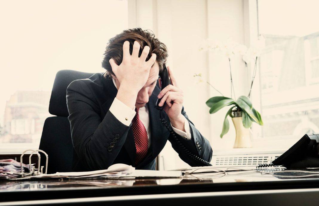am I going to be ok? After Loss in the Stock Market